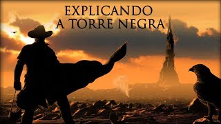 Video Explicando A Torre Negra - Stephen King download MP3, 3GP, MP4, WEBM, AVI, FLV Juli 2018