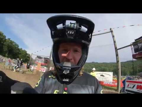 Ride Anything Vol. 1 Hillclimb