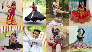 GARBA VIDEO  - Moti Veraana by Amit Trivedi | Songs of Faith | Amit Trivedi , Osman Mir |AT Azaad