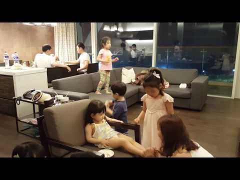 Reunion Of Dubai Members In Korea