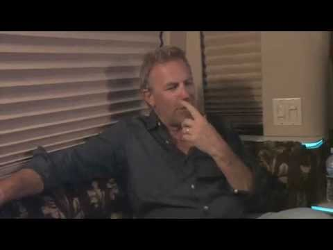 Kevin Costner & Modern West -  Thanks Americana Radio -
