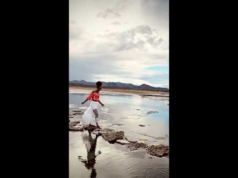 LAKE MAGADI WITH CYNTHIA WANJIRU