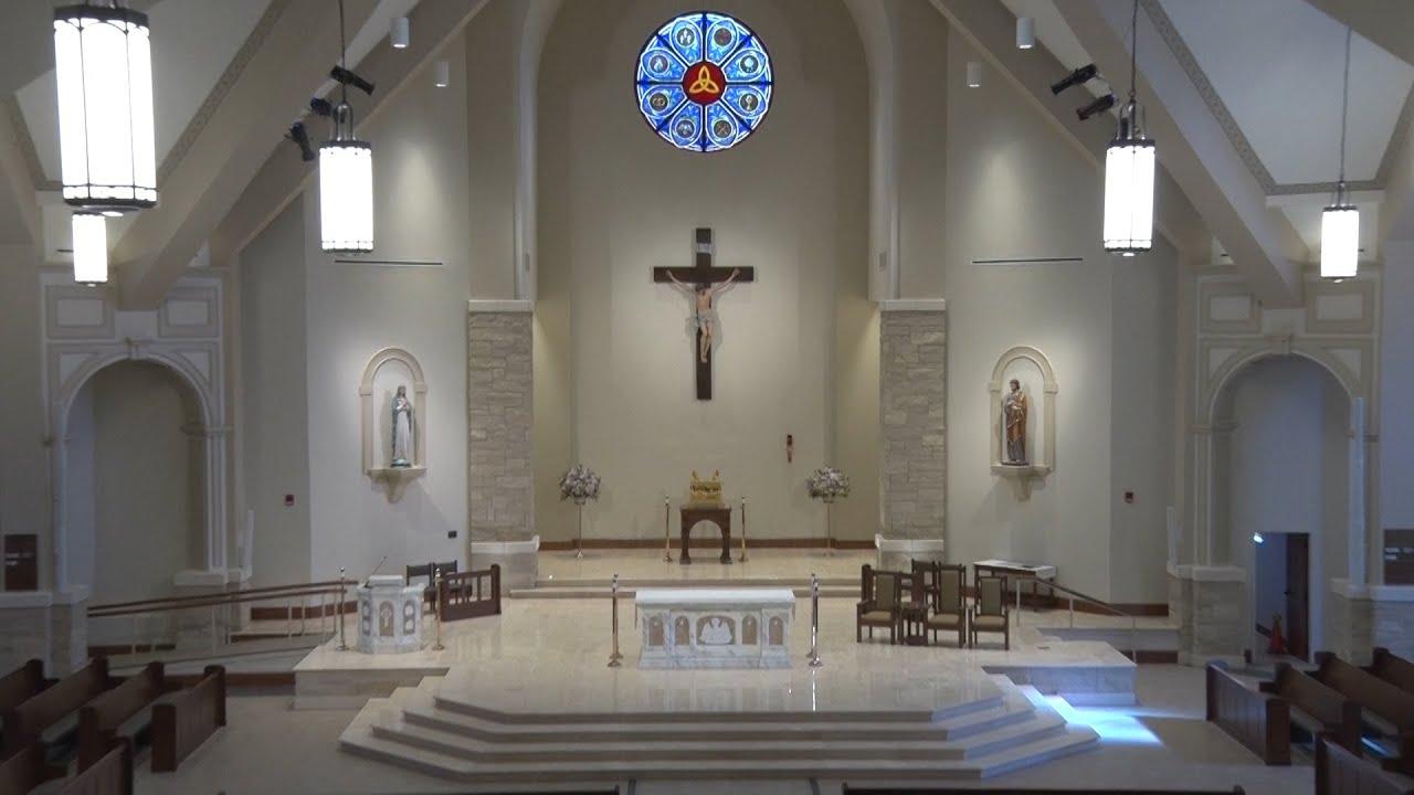 archangel michael church