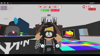 JAKE BASS DROP!!! | Roblox Music Video | LilyXD Roblox