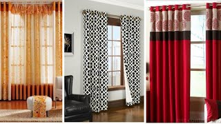 WOW !! All New Fashion Curtains Design Ideas 2018 ! Living Room & Bedroom Creative Curtain images
