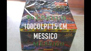 Video: 100 COLPI MESSICO