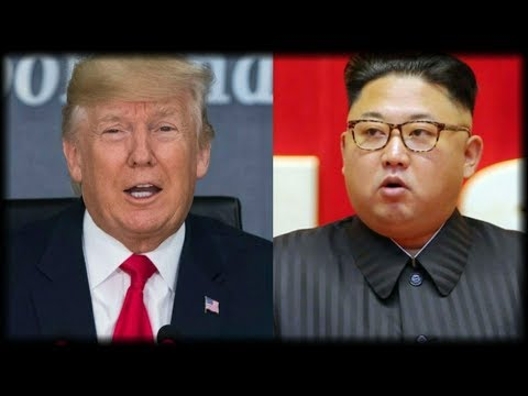 BREAKING: TRUMP ADMIN JUST DELIVERED TWO WORDS TO KIM JONG-UN THAT HAS THE WHOLE WORLD TREMBLING