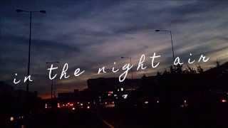 Jamie Woon - Night Air (Original Mix)