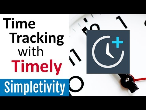 Timely Tracks Your Time Automatically ⏲️