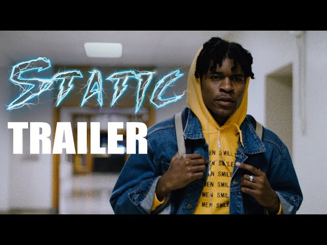 Static Short Film: Trailer | By David Kirkman