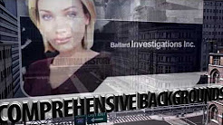 Matt D. Ballard Investigations, Inc. Version 3