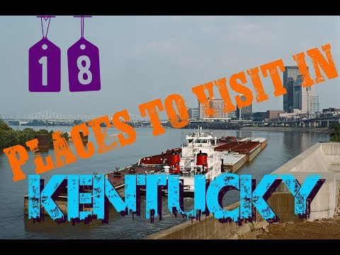 Top 18 Awesome Places To Visit In Kentucky