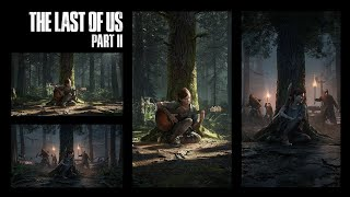 [LIVE] THE LAST OF US PART 2 | Siege Back Soon | 1.3K SUBS GRIND |   (PS4)