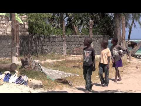 Kleding voor Afrika