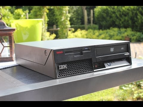 IBM Lenovo Thinkcentre M52 8215 D1G