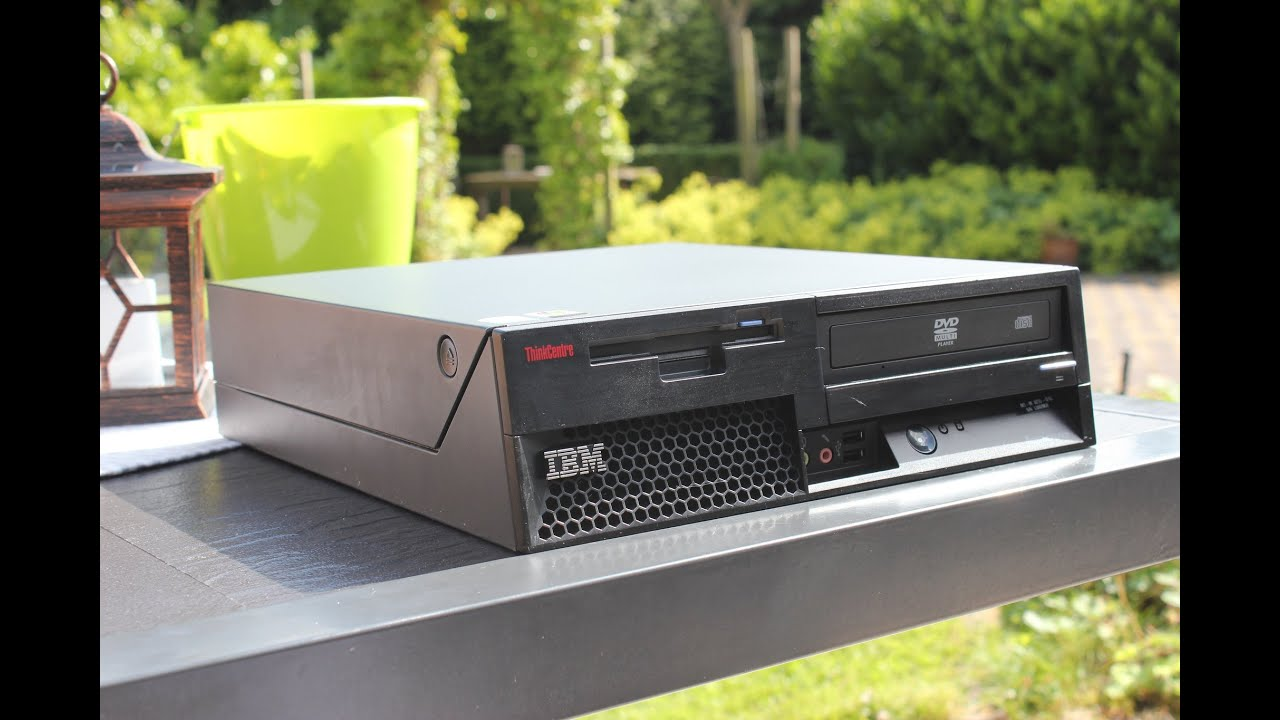 Lenovo thinkcentre mt-m 7360
