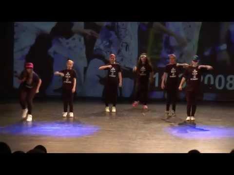X-DANCE SHOW 2014 - 1. část