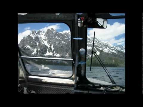 Jackson Hole and Yellowstone