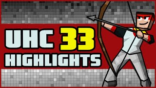 """Progressions Backstabbing"" - UHC Highlights: Episode 33"