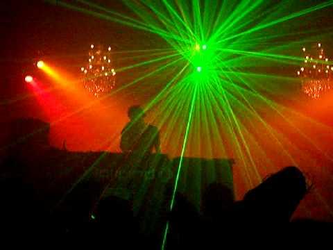 Matt Hardwick @ Amplified - The Royal - Derby - 12th December