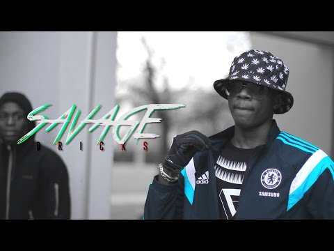 DRICKS - Savage | Clip by Five Collectif