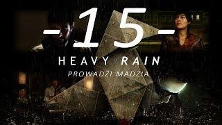 [PS4] Heavy Rain #15 - Twarzą w twarz / Ann Sheppard / Szczur /Rozwiązując zagadkę