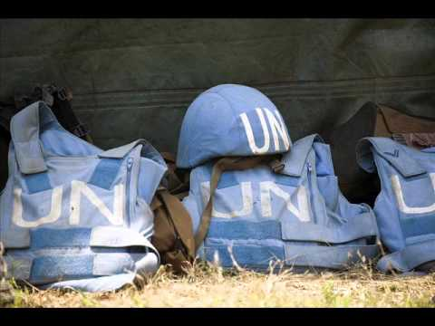 UN official, alleged sexual abuses in Central Africa Republic 's