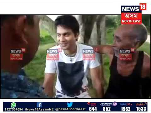 Zubeen Garg at