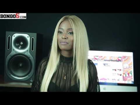 Vanessa Mdee akielezea kuigiza kwenye tamthilia ya MTV Sugar