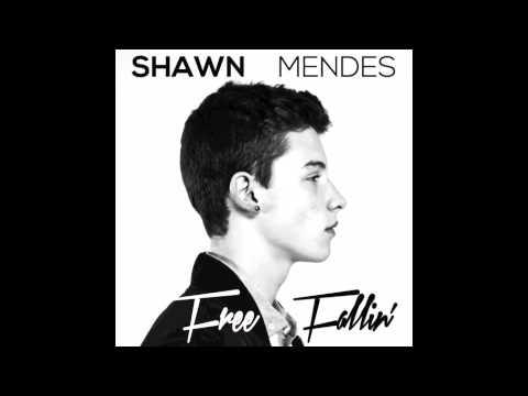 Shawn Mendes - Free Fallin' (Audio)