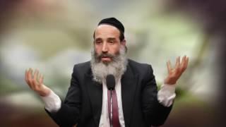 לא מסוגל להתמודד יותר - הרב יצחק פנגר HD