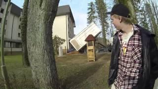 Sloveniasta ekaa pätkää Video