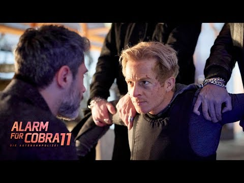Alarm Für Cobra 11 | Verhängnisvolle Nacht | Do 20:15 Uhr Bei RTL Und Jetzt Schon Bei TNOW