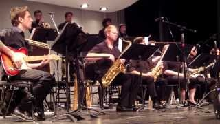The FAU Jazz Band - Birk