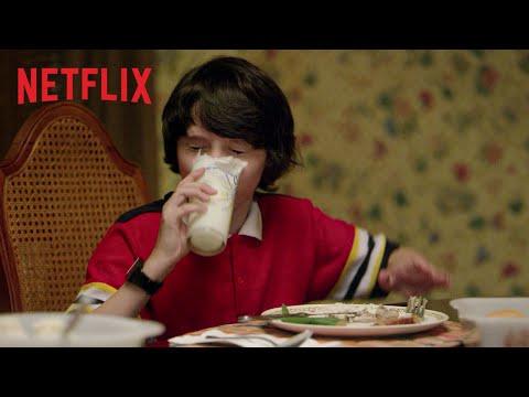 Stranger Things | Blooper - Stagione 1 | Netflix