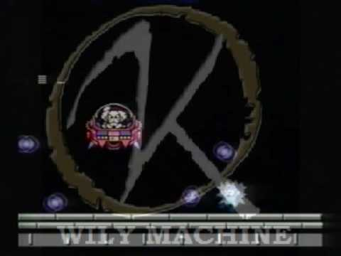 2K - Wily machine (remix)