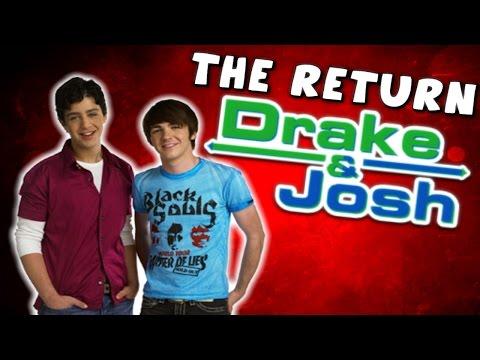 The RETURN of Drake & Josh?!