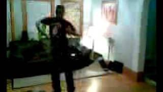 Timberland Ft Elton John-2 Man Show