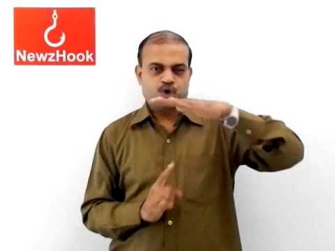 Sensex up by 265 points, Nifty settles above 8,800 - Sign Language News by NewzHook.com