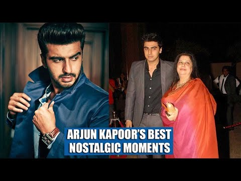 The ultimate throwback! Arjun Kapoor's best nostalgic moments Mp3