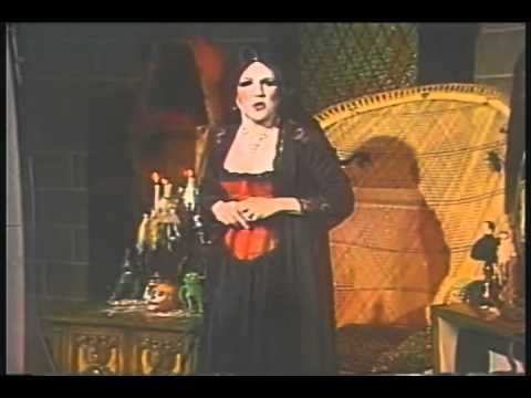 KC Horror Host History — DRIVE-IN MOVIE MANIACS