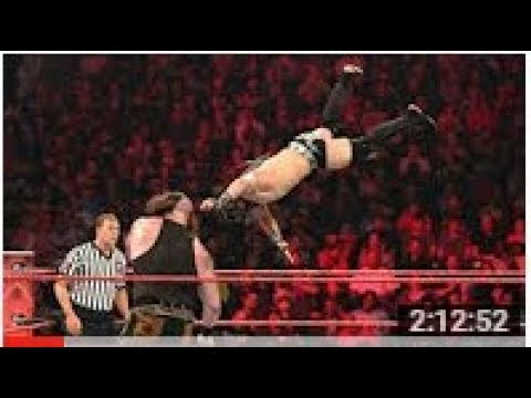 Download WWE Raw 19 August 2017 Full Show HD   WWE Monday Night Raw 8 19 17 Full Show This Week