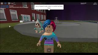 Roblox hotel w/ Gaming Notch and PuppyPrincess399