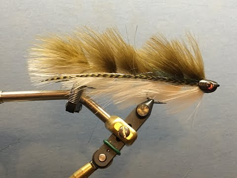 Fly Tying: Galloup's Barely Legal
