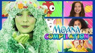 Moana Compilation | FunPop!