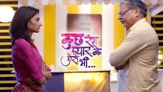 Kuch Rang Pyar Ke Aise Bhi - 21st April 2017 | Sony Tv Serial KRPKAB  Up Next