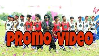 New sambalpuri song sambalpuri Dj promo video