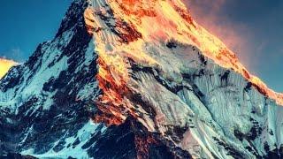 Подвиги людей.Покорение Эвереста.Документальный фильм.