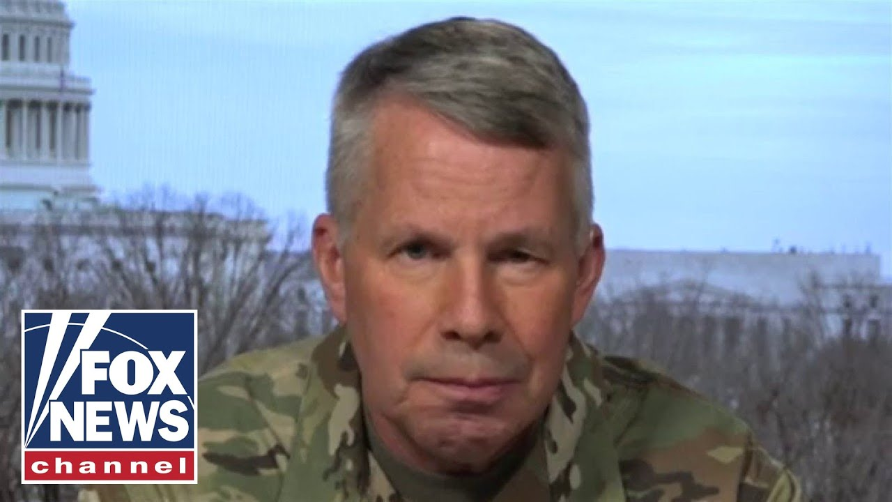 US Army Chief of Engineers on slowing COVID-19: We're ruthless in execution