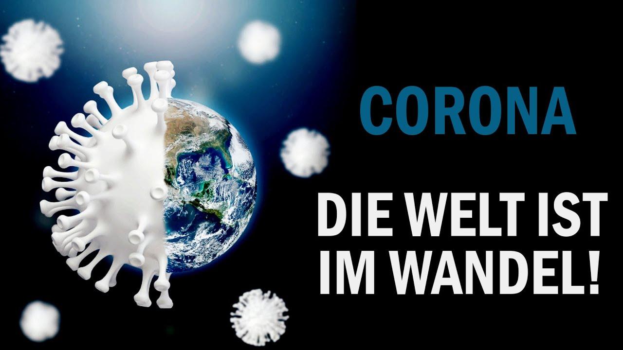 Corona Welt